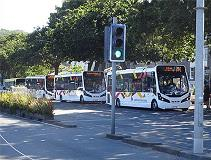 Guernsey orders 22 Wrightbus vehicles with Allison transmissions