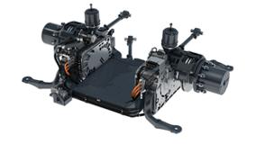Allison Transmission presenta la solución de propulsión eléctrica más compacta para autobuses de piso bajo