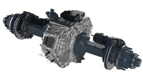 Allison Transmission da a conocer un sistema de propulsión eléctrica totalmente integrado para camiones comerciales