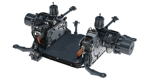 Allison Transmission Unveils the Most Compact, Powerful Electric Propulsion Solution for Low-Floor Bus Applications